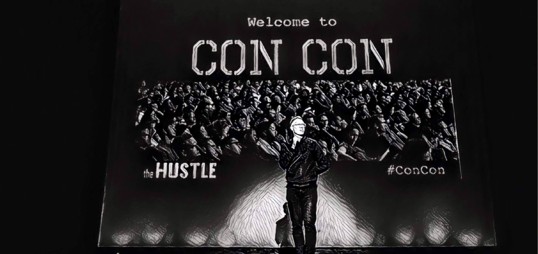 Sam Parr Hustle Con Con