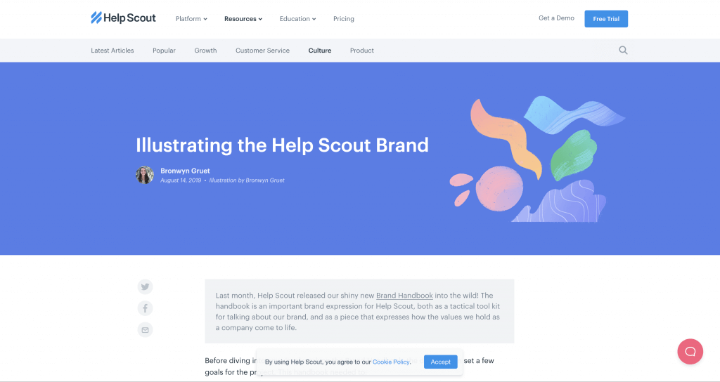 HelpScout Blog 1024x544
