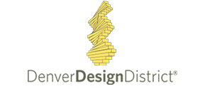 logo denver design district